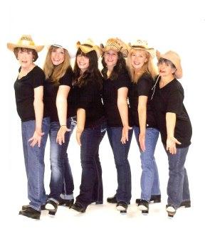 western-dance