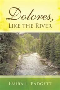 Dolores, Like the River Book Cover