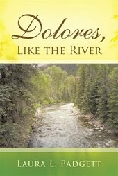 The Dolores River in Southwestern Colorado.