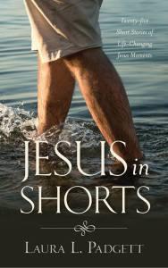 Jesus in shorts cover