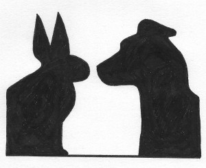 image 13.01 rabbit and dog